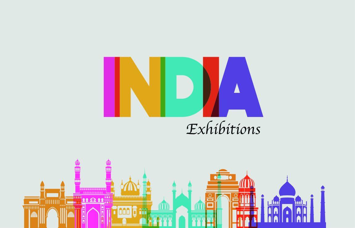 India-Exhibitions